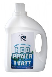 K9 Eco Power Wash